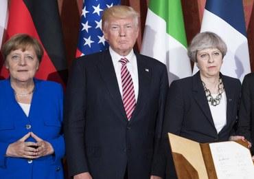 """Co czeka relacje UE i USA? """"Nie możemy wciąż liczyć na pomoc wujka Sama"""""""