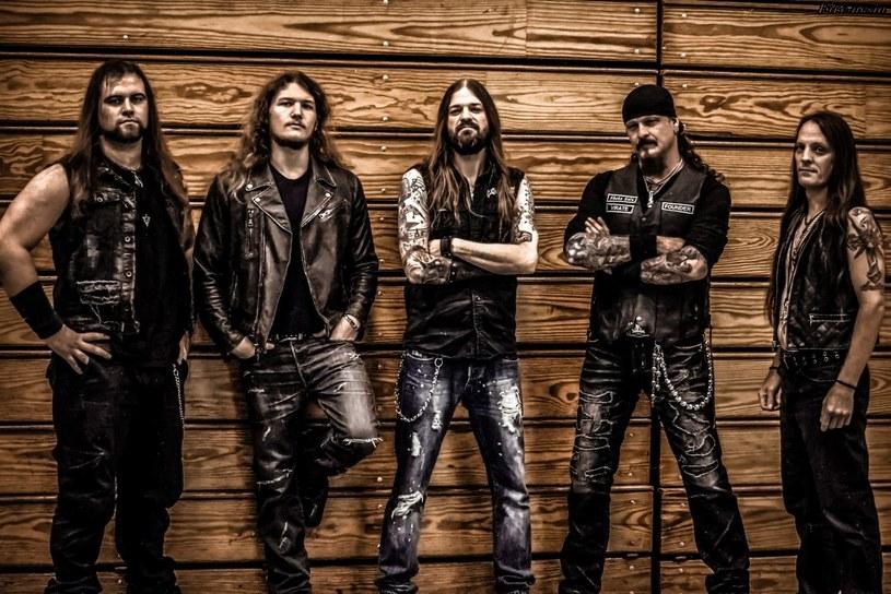 Amerykanie z Iced Earth odliczają już dni do premiery nowego albumu.