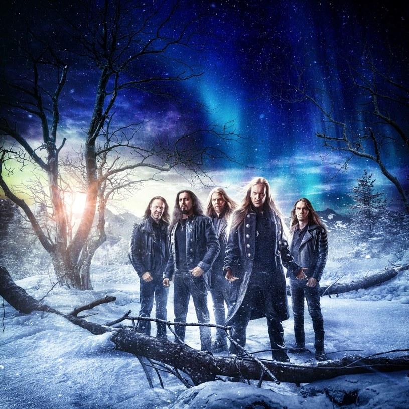 """""""The Forest Seasons"""" - tak brzmieć będzie tytuł trzeciego albumu fińskiej formacji Wintersun."""