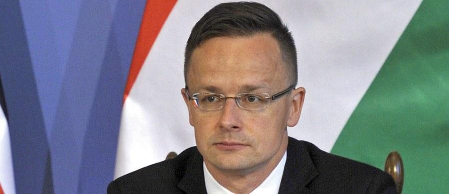 Węgry zapowiedziały, że zwrócą się do organizacji międzynarodowych - organów ONZ, Rady Europy, OBWE i NATO - w związku z rezolucją Parlamentu Europejskiego, w której - ich zdaniem - usprawiedliwia się człowieka skazanego z powodu terroryzmu.
