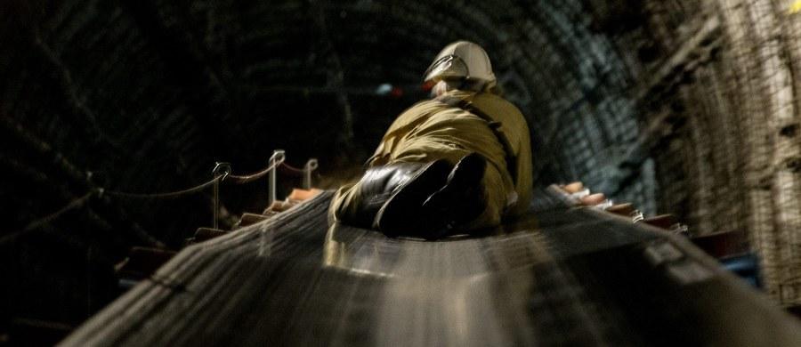 Silny wstrząs w kopalni Mysłowice-Wesoła. Doszło do niego ponad 600 metrów pod ziemią. Poszkodowanych zostało czterech górników.