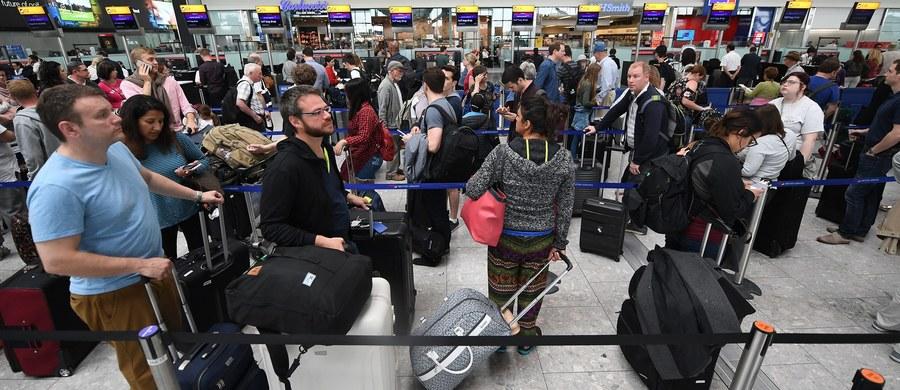 Prezes linii British Airways nie zrezygnuje ze stanowiska. Alex Cruz nie widzi takiej potrzeby po awarii systemów informatycznych, która dotknęła dziesiątki tysięcy pasażerów na całym świecie.