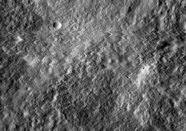 NASA już wie, co poruszyło to zdjęcie
