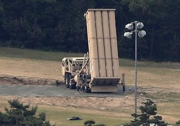 Korea Płd.: Resort obrony zataił przed prezydentem sprowadzenie rakiet THAAD