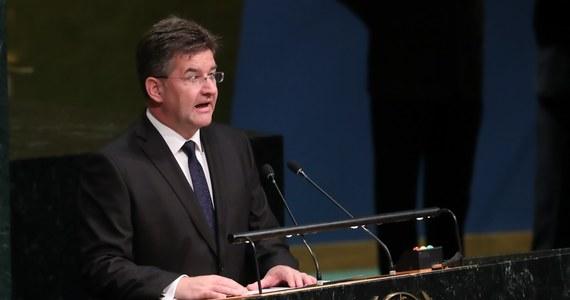 Szef MSZ Słowacji Miroslav Lajczak, który bez powodzenia ubiegał się w ubiegłym roku o stanowisko sekretarza generalnego ONZ, został w środę wybrany na przewodniczącego Zgromadzenia Ogólnego tej organizacji, począwszy od 72. sesji rozpoczynającej się we wrześniu.