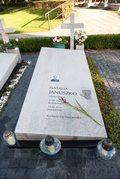 Ekshumacje: Szczątki pięciu innych osób w trumnie stewardessy