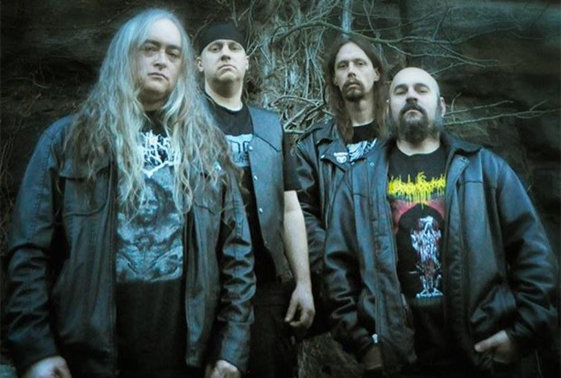 Incantation, weterani death metalu z USA, nagrali nowy album.