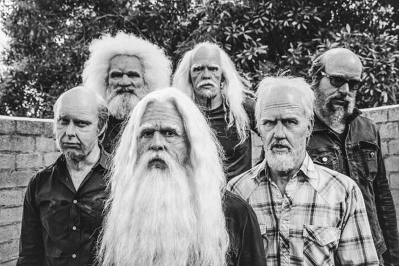 """Zespół Foo Fighters zaprezentował teledysk do swojego nowego utworu zatytułowanego """"Run""""."""