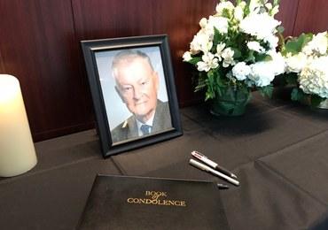Pogrzeb Zbigniewa Brzezińskiego odbędzie się 9 czerwca w Waszyngtonie