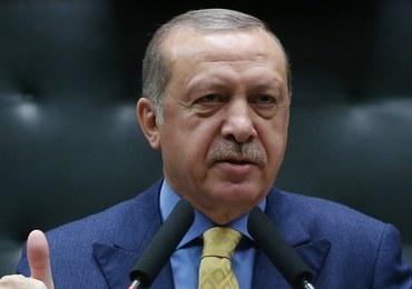 Kontrowersyjny pomysł prezydenta Turcji. Chodzi o bezpieczeństwo granic