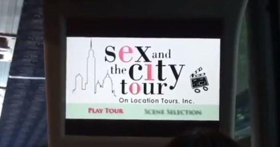 """Trwa 3,5 godziny i kosztuje 49 dolarów. Organizatorzy zapewniają, że w tym czasie pokazywanych jest 40 lokalizacji, które posłużyły jako plan filmowy jednego z najpopularniejszych seriali na świecie. """"Seks w wielkim mieście"""" -  serial, którego ostatni odcinek wyemitowano w USA w 2004 roku - nadal cieszy się taką sławą, że do dziś można odbyć po Manhattanie autokarową wycieczkę jego śladami."""