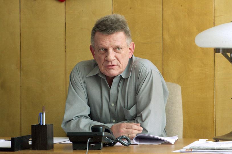 Krzysztof Szmagier zapukał do drzwi Bronisława Cieślaka o 7.15 rano, by zaoferować mu rolę Borewicza. Dziennikarz nie krył zaskoczenia. - Jestem amatorem - powiedział. Dla reżysera nie miało to znaczenia. Dał mu szansę, a on przyczynił się do wielkiego sukcesu serialu.