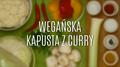 Jak zrobić wegańską kapustę z curry