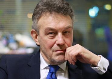 Schnepf: Rozmowa o katastrofie smoleńskiej w RB ONZ? Własnych spraw się nie załatwia w takim gremium