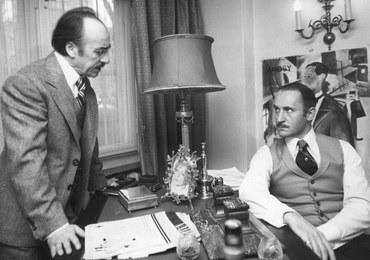 Legendarny aktor i gwiazda Kabaretu Starszych Panów. Wiesław Michnikowski kończy 95 lat