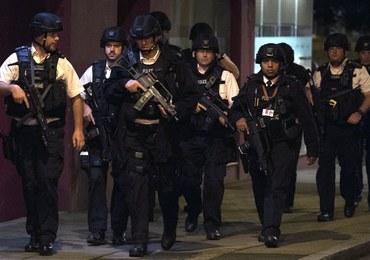 Ataki terrorystyczne w Londynie. 7 osób zabitych, 48 hospitalizowanych