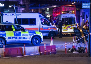 Ataki w Londynie. MSZ: Sprawdzamy, czy ucierpieli Polacy