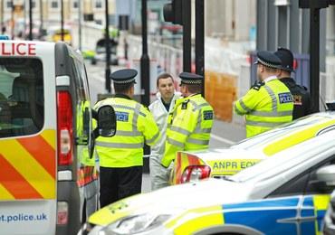 Aresztowano 12 osób ws. ataku w Londynie. Niepokojące doniesienia nt. rannych