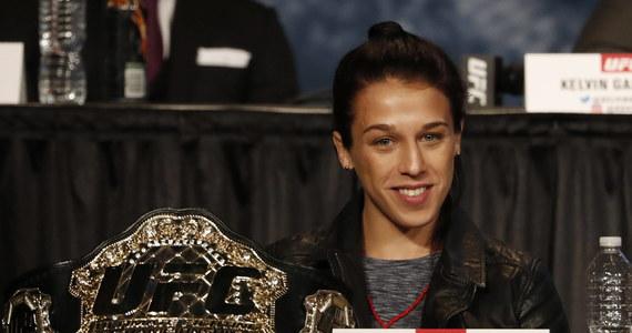 Joanna Jędrzejczyk została wyróżniona tytułem Sportowca Maja w plebiscycie RMF FM i Interii. Przedstawicielka mieszanych sztuk walki zdobyła ponad 31 procent głosów.