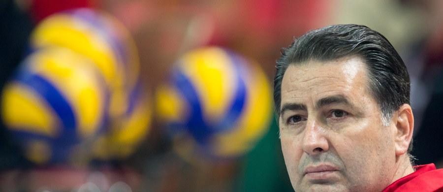 Polscy siatkarze przegrali z Iranem 1:3 (25:18, 23:25, 23:25, 22:25) w swoim trzecim meczu w tegorocznej edycji Ligi Światowej. Turniej w Pesaro biało-czerwoni zakończyli z dwoma zwycięstwami i porażką na koncie.