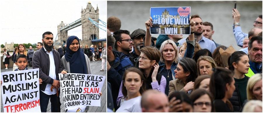 """Blisko 140 imamów i liderów społeczności muzułmańskich w Wielkiej Brytanii zapowiedziało, że nie odmówią modlitw pogrzebowych za trzech zamachowców, odpowiedzialnych za sobotni atak terrorystyczny w Londynie. """"(Ich) działań nie da się obronić i stoją one w całkowitej sprzeczności ze wzniosłym nauczaniem islamu"""" - ogłosili muzułmańscy liderzy we wspólnym oświadczeniu, opublikowanym przez Muzułmańską Radę Wielkiej Brytanii. Rada nazwała ich krok bezprecedensowym."""