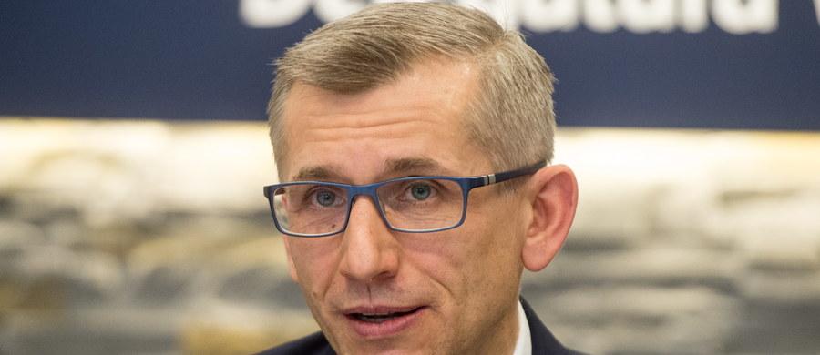 Były minister sprawiedliwości, prezes NIK Krzysztof Kwiatkowski został przesłuchany jako świadek w śledztwie w sprawie m.in. nieprzeprowadzenia sekcji zwłok ofiar katastrofy smoleńskiej - poinformowała PAP rzeczniczka Prokuratury Krajowej Ewa Bialik.