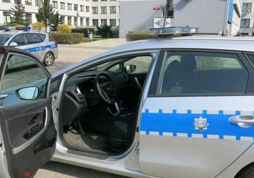 Sosnowiec: Kierowca pobił pasażera z innego auta. Szuka go policja