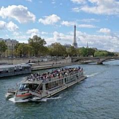 Zakazany Paryż. Podziemia stolicy