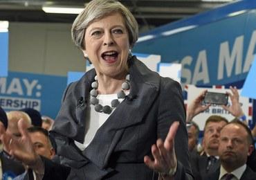 May chce zaostrzyć prawo wobec terrorystów. Opozycja: Cyniczna próba reanimacji kulejącej kampanii