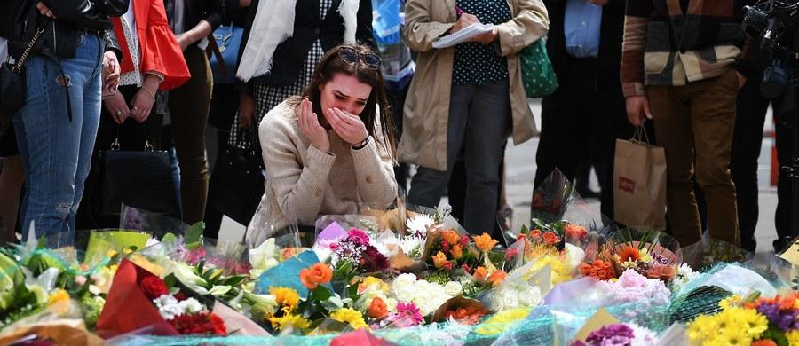 Brytyjska policja, poszukująca 45-letniego Francuza Xaviera Thomasa, który zaginął po sobotnim zamachu na Moście Londyńskim, potwierdziła w środę, że z Tamizy wyłowiono jego ciało. Jest on ósmą ofiarą śmiertelną zamachu w stolicy Wielkiej Brytanii.