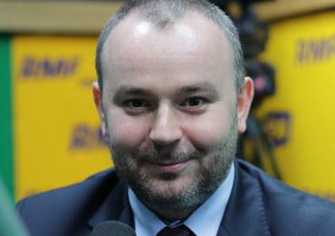 Paweł Mucha: Pan prezydent nikogo do żadnych spółek nie posyła