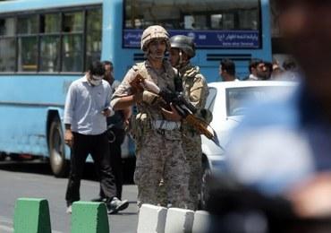 Pierwsze zatrzymania po zamachach w stolicy Iranu. ISIS grozi kolejnymi atakami
