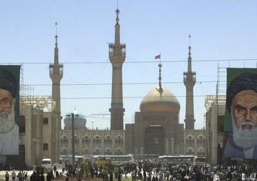 Kto stoi za zamachami w Teheranie? Gwardia Rewolucyjna wysuwa oskarżenia