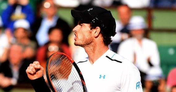 Znamy wszystkich półfinalistów turnieju French Open. Brytyjczyk Andy Murray powalczy o finał ze Szwajcarem Stanem Wawrinką, a Austriak Dominik Thiem zmierzy się z Hiszpanem Rafaelem Nadalem.
