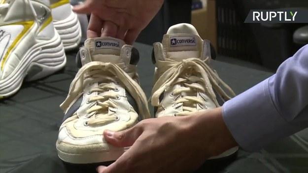 420ad400a6 O tych butach Michaela Jordana marzy każdy fan koszykówki - Mobilna ...