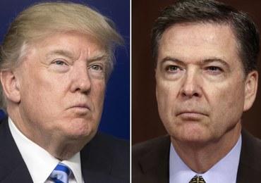 Wydarzenie nr 1 w Stanach Zjednoczonych: Zeznania byłego szefa FBI w Senacie