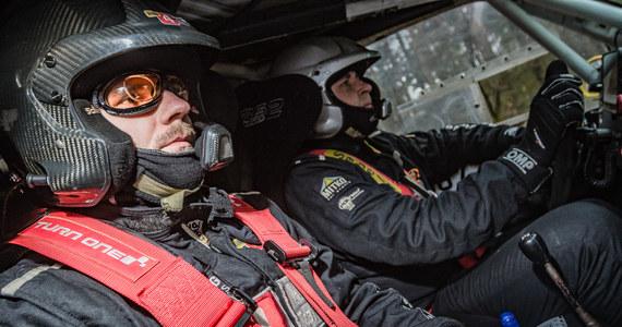 Już w ten weekend stolica Polski zamieni się w miejsce zmagań zawodników Cross-Country. Rusza Warszawskie Safari, które jest wyjątkową rundą na mapie rajdów terenowych. W stawce pojawią się dwie załogi RMF 4RACING Team.