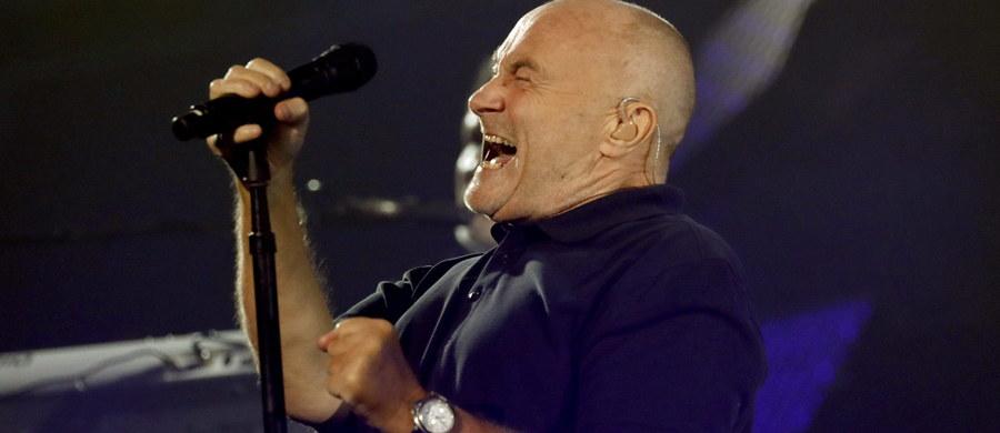 Phil Collins odwołał dzisiejszy i jutrzejszy koncert w Royal Albert Hall w Londynie. Powodem był wypadek, do którego doszło w pokoju hotelowym. Artysta przebywa w szpitalu.