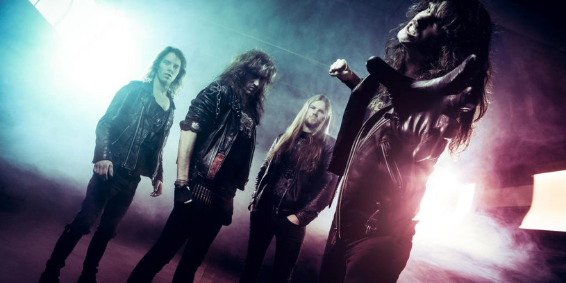 Belgowie ze speedmetalowego Evil Invaders przygotowali drugi album.