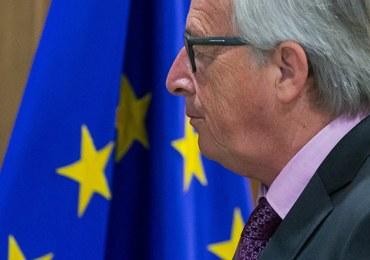 Szef Komisji Europejskiej szantażuje w sprawie uchodźców