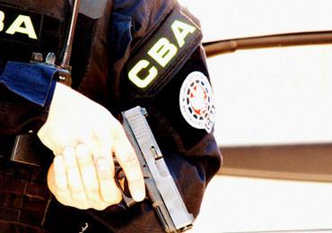 CBA zatrzymało wiceprezesa Spółki Restrukturyzacji Kopalń