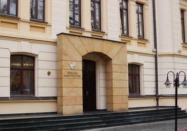 Gdańscy śledczy chcą uchylenia immunitetu sędziemu TK. Jest wniosek