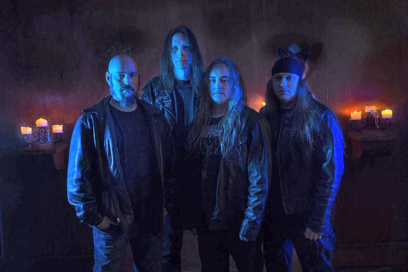 """Uznana deathmetalowa grupa Incantation z USA podzieliła się z fanami death metalu nowy singlem """"Rites Of The Locust""""."""