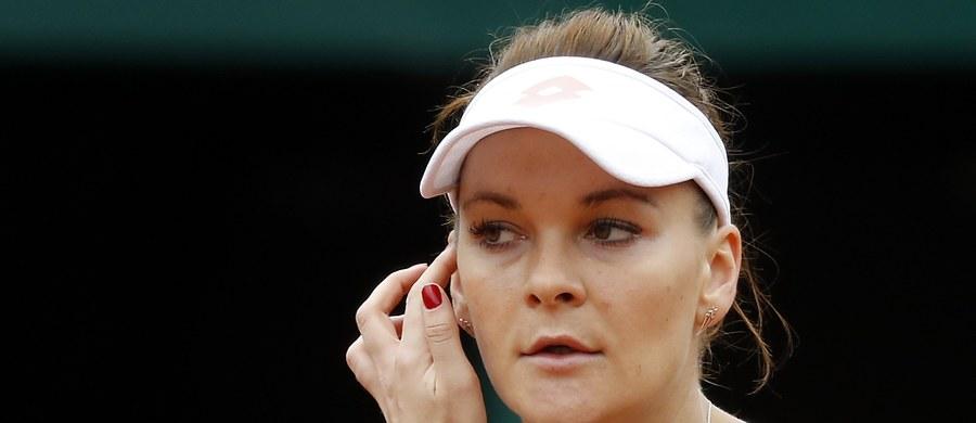 Agnieszka Radwańska zrezygnowała ze startu w turnieju WTA w holenderskim s'Hertogenbosch (pula nagród 226 750 dol.) - poinformowali organizatorzy. Polska tenisistka miała tą imprezą zainaugurować część sezonu na kortach trawiastych.