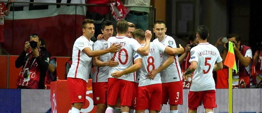 Polska wygrała z Rumunią 3:1 w meczu eliminacyjnym do piłkarskich Mistrzostw Świata 2018. Kto według Was najlepiej poradził sobie na murawie? Głosujcie w naszej sondzie!