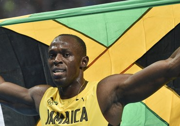Usain Bolt kończy wieloletnią karierę sportową