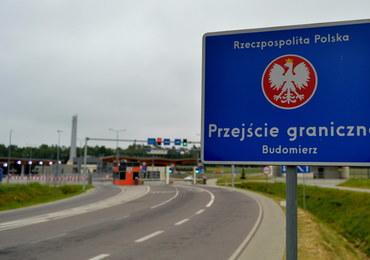 Ponad 2 tysiące Ukraińców wjechało bezwizowo do Polski
