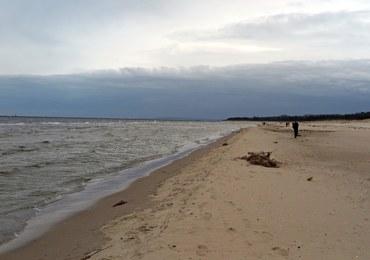 Poszukiwania na Bałtyku. Żeglarz wypadł za burtę
