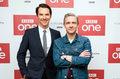 Benedict Cumberbatch i Martin Freeman: Historia przyjaźni