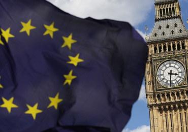"""Obywatele UE w Wielkiej Brytanii """"na pierwszym miejscu"""" listy negocjacyjnej ws. Brexitu"""